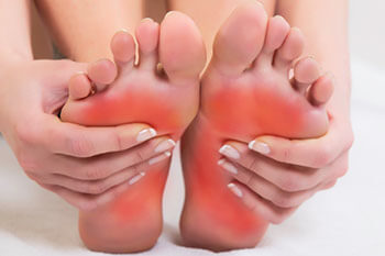 Foot pain treatment in the Pasadena, TX 77505, Baytown, TX 77521, Houston, TX 77089 & 77023, League City, TX 77573, Pearland, TX 77584 area